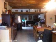 Maison Plerguer • 110 m² environ • 6 pièces