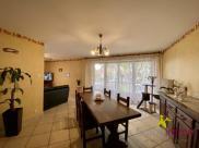 Appartement Strasbourg • 94m² • 3 p.