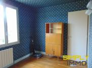 Maison Naintre • 78m² • 3 p.
