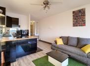 Appartement Carnon Plage • 30m² • 1 p.
