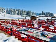 Local commercial Chamrousse • 240m²