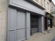 Local commercial Terrasson Lavilledieu • 53m²