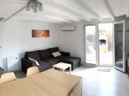Maison Vic la Gardiole • 45 m² environ • 3 pièces