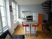 Appartement St Etienne • 52m² • 3 p.