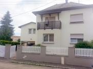 Maison Illzach • 210 m² environ • 11 pièces