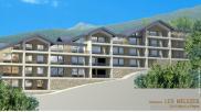 Appartement Macot la Plagne • 65 m² environ • 3 pièces