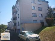 Appartement St Priest • 82m² • 4 p.