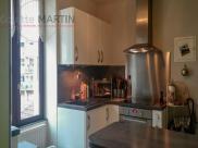 Appartement Dijon • 59 m² environ • 4 pièces