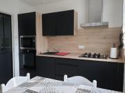 Maison Nazelles Negron • 121m² • 5 p.