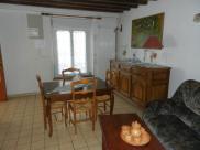 Maison Tillieres sur Avre • 134m² • 3 p.