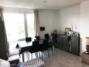 Appartement Fresnoy le Grand • 52 m² environ • 3 pièces