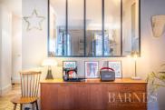 Appartement Paris 02 • 88m² • 4 p.