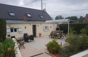 Maison Bauge • 100 m² environ • 4 pièces