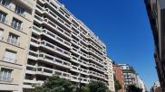 Appartement Paris 15 • 52m² • 2 p.