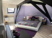 Maison Tourcoing • 115m² • 4 p.