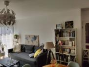 Appartement Angers • 75m² • 3 p.