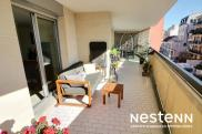 Appartement Le Perreux sur Marne • 92m² • 4 p.