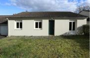 Maison Pellevoisin • 93m² • 5 p.
