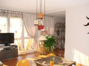 Appartement Nyons • 76m² • 4 p.