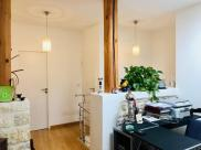 Appartement Perols • 86m² • 3 p.