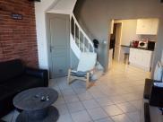 Maison Amiens • 55 m² environ • 3 pièces