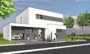 Maison Burnhaupt le Haut • 120m² • 5 p.