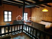Maison La Balme de Sillingy • 180m² • 8 p.