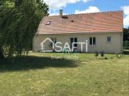 Maison Poilly Lez Gien • 77m² • 4 p.