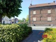Maison Lourches • 120m² • 8 p.