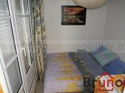 Appartement Le Crotoy • 34m² • 2 p.