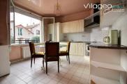 Appartement Thiais • 53m² • 2 p.