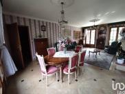 Maison Perrigny les Dijon • 176m² • 7 p.