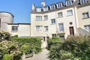 Appartement Coutances • 13m² • 1 p.