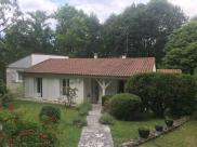 Maison Chancelade • 120m² • 8 p.