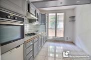 Appartement Seyssinet Pariset • 82m² • 4 p.