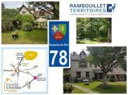 Maison Rambouillet • 200m² • 6 p.