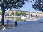 Appartement Caen • 96m² • 5 p.