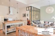 Appartement Trouville sur Mer • 79m² • 3 p.