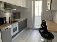 Appartement Toulon • 1 p.