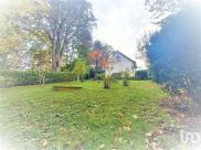 Maison Nogent le Rotrou • 157m² • 6 p.