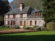 Maison Lisieux • 370m² • 8 p.