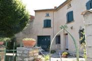 Maison St Saturnin les Apt • 98m² • 6 p.