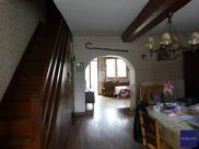 Maison St Aubin de Terregatte • 74 m² environ • 2 pièces