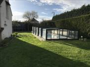 Maison Vernon • 200 m² environ • 10 pièces