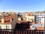 Appartement Cannes • 28m² • 2 p.