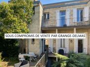 Maison Bordeaux • 210m² • 6 p.