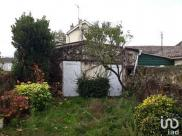 Maison Nueil les Aubiers • 118m² • 6 p.