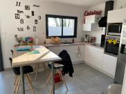 Maison Aigrefeuille d Aunis • 101m² • 4 p.