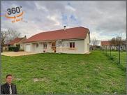 Maison Louhans • 147m² • 5 p.
