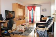 Appartement Mantes la Jolie • 42m² • 2 p.